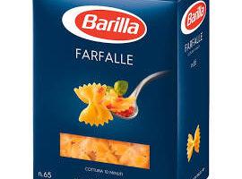 Barilla Farfalle no65 500g