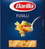 Barilla Fusilli no98 500g