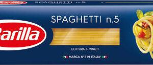 Barilla spaghettoni no5 500g