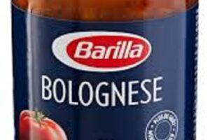 Barilla sce bolognese 400 g