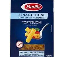 Barilla Tortiglioni SANS GLUTEN 500 g